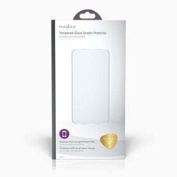 SGP30018TP Glass screen protector voor huawei p30 | transparant Verpakking foto