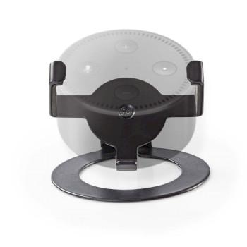 SPMT3350BK Speakerbeugel | amazon echo dot | bureau | 1 kg | vast | zwart