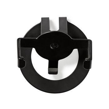 SPMT3350BK Speakerbeugel | amazon echo dot | bureau | 1 kg | vast | zwart Product foto