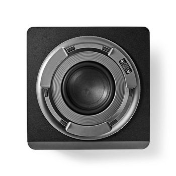 SPSB420BK Soundbar | 390 w | 2.1 | bluetooth® | subwoofer | afstandsbediening | muurbeugel Product foto