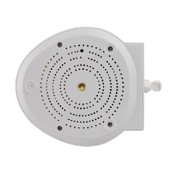 SVL-IPCAM10 Hd pan-tilt ip-camera binnen 720p wit In gebruik foto