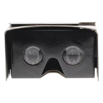 SWVR100 Virtual reality-bril zwart Product foto