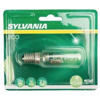 SYL-0021872 Halogeenlamp e14 lineair 28 w 370 lm 2800 k Verpakking foto