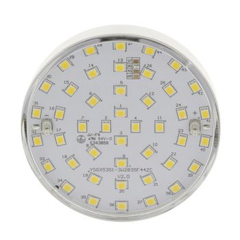 SYL-0026780 Led-lamp gx53 micro-lynx 4 w 250 lm 3000 k Product foto