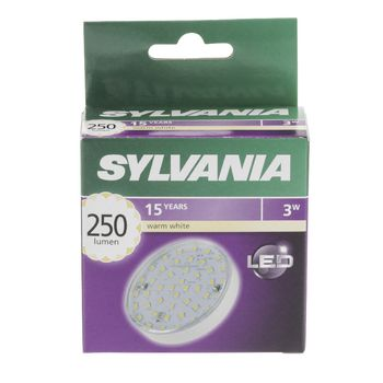 SYL-0026780 Led-lamp gx53 micro-lynx 4 w 250 lm 3000 k Verpakking foto