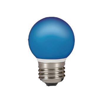 SYL-0026885 Led-lamp e27 mini globe 0.5 w 80 lm