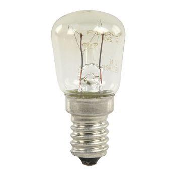 SYL-08100 Halogeenlamp s19 pygmy 15 w 110 lm 2500 k