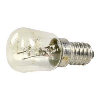 SYL-08100 Halogeenlamp s19 pygmy 15 w 110 lm 2500 k Product foto