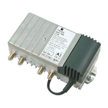 T323166 Versterker 40 db 47-1006 mhz 1 uitgang
