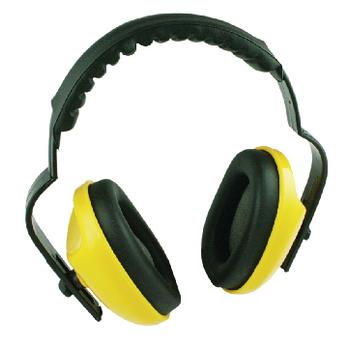 TL-PROT02 Standaard gehoorbeschermers met verstelbare hoofdband