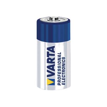 VARTA-V28PX Zilveroxide batterij 4sr44 6.2 v 145 mah 1-blister Product foto