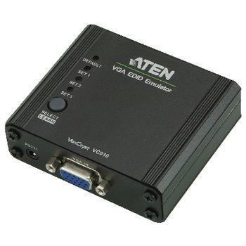 VC010-AT Vga-converter vga female 15-pins vga female 15-pins
