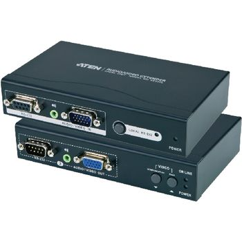 VE200-AT-G Vga / audio cat5 extender 200 m Product foto