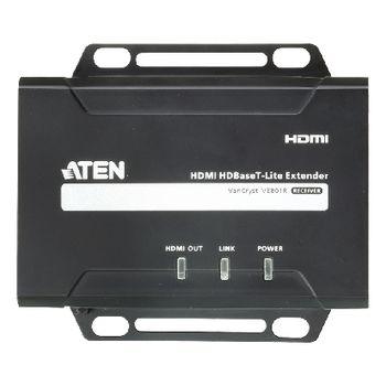 VE801-AT-G Hdmi hdbaset lite extender 40 m Product foto
