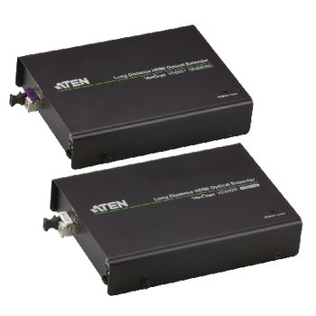 VE892-AT-G Hdmi optisch extender 20 km Product foto