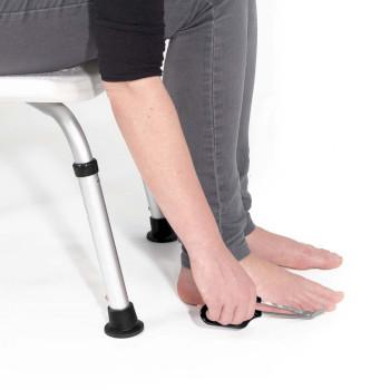 VIT-70110080 Hulpmiddel lichaamsverzorging - nagelschaar xl Product foto