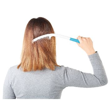 VIT-70110100 Haarverzorgingshulpmiddel - kam In gebruik foto