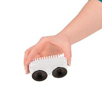 VIT-70110140 Stevig hulpmiddel lichaamsverzorging - nagelborstel In gebruik foto