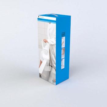 VIT-70110500 Bad beugel Verpakking foto