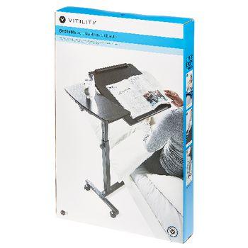 VIT-70110670 Bedhulpmiddel - tafel Verpakking foto