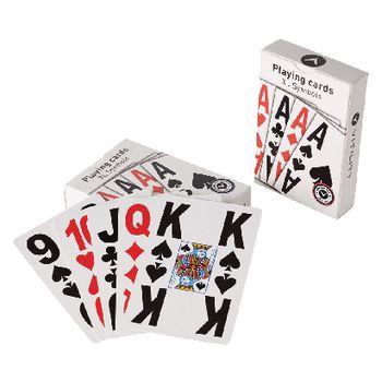 VIT-70410060 Speelkaarten