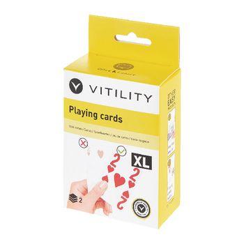 VIT-70410060 Speelkaarten Verpakking foto