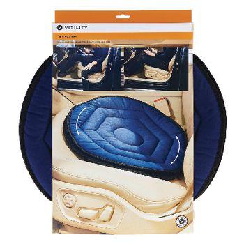 VIT-70510080 Kussen rond Verpakking foto