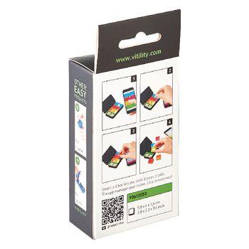 VIT-90610050 Pillendoosje - met app Verpakking foto
