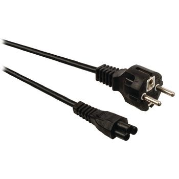 VLEP10130B30 Schuko stroomkabel schuko male - iec-320-c5 3.00 m zwart Product foto
