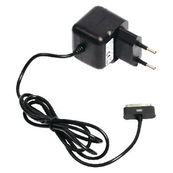VLMB39892B10 Lader 1-uitgang 2.1 a 2.1 a apple 30-pins zwart Product foto