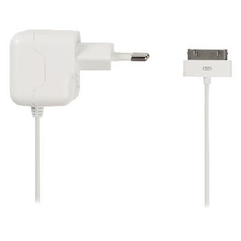 VLMP39892W10 Lader 2.1 a 2.1 a apple 30-pins wit