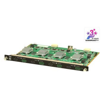 VM8814-AT Pci kaart hdmi