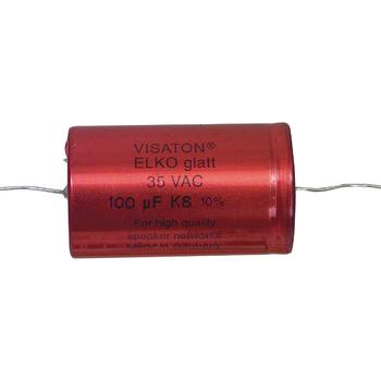 VS-68/63BA Bipolaire elco 100 uf 63 v Product foto