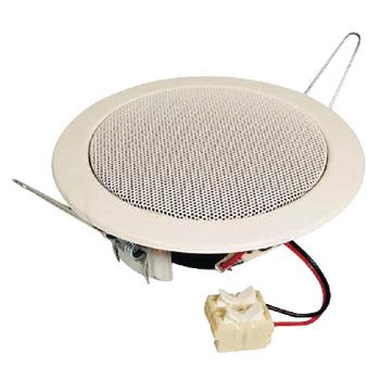 VS-DL10 Inbouw speaker Product foto