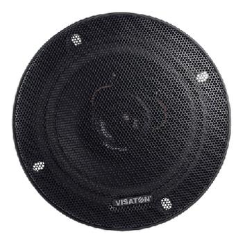 VS-DX13 2-weg coaxiale luidsprekerset 13 cm (5\