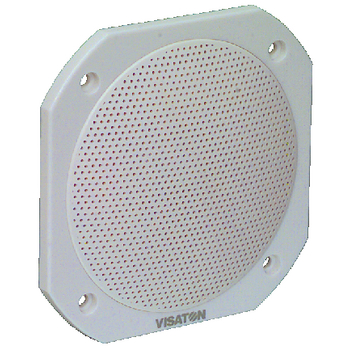 VS-FRS10WP/4W Inbouw speaker Product foto