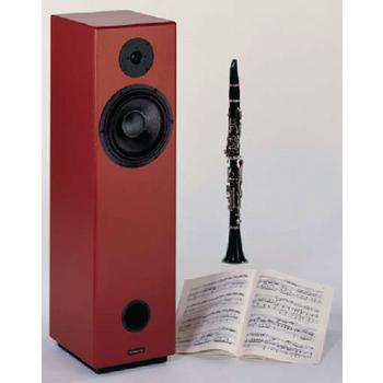 VS-LSK5906 Inbouw speaker In gebruik foto