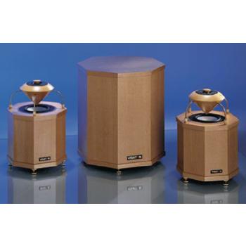 VS-LSK5937 Inbouw speaker In gebruik foto
