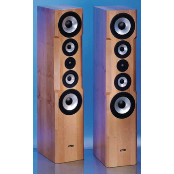 VS-LSK5943 Inbouw speaker In gebruik foto