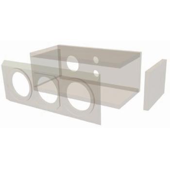 VS-LSK5947 Inbouw speaker Verpakking foto