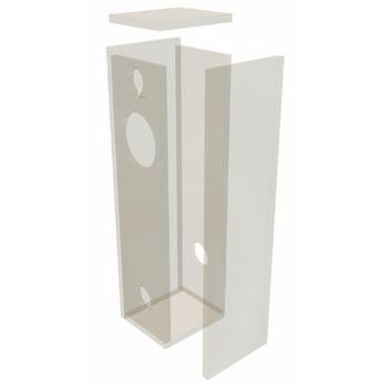 VS-LSK5967 Inbouw speaker In gebruik foto