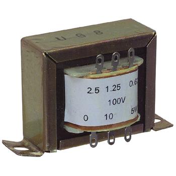 VS-TR10.16 Transformator 100 v Product foto