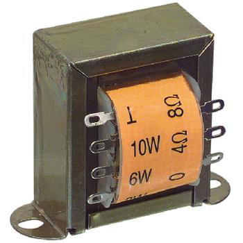VS-TR84 Transformator 100 v Product foto