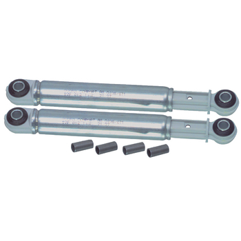W1-05051/B Schokdemper 100 n 8 + 10 mm origineel onderdeelnummer w700, 800, 900 serie