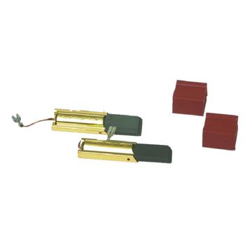W1-18037 Koolborstel origineel onderdeelnummer 4297413