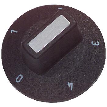 W4-44094 Knop oven origineel onderdeelnummer 524.059