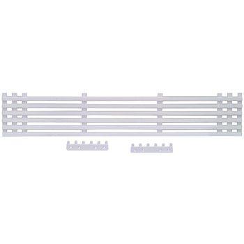 W5-21022-BL Deksel koelkast origineel onderdeelnummer 600 x 100
