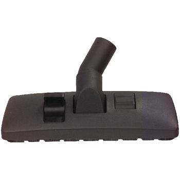 W7-61091-WES Combi vloerborstel 35 mm zwart