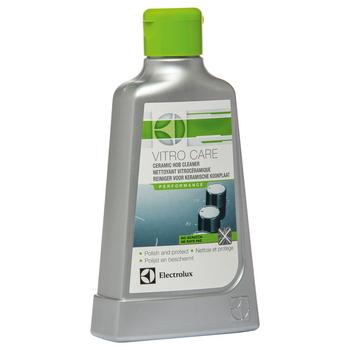 E6HCC102 Reiniger keramisch fornuis 250 ml Product foto