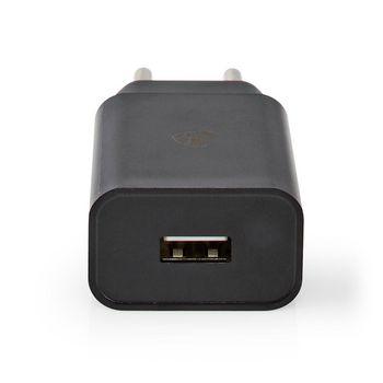 WCHAU242ABKP Oplader | 1x 2,4 a | outputs: 1 | usb-a | geen kabel inbegrepen | 12 w | enkele voltage selectie
